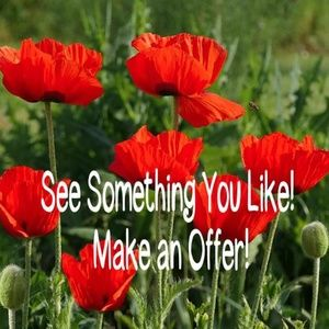 Other - See Something You Like! Make an Offer!